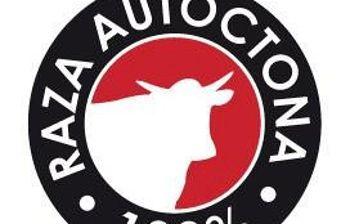 Logotipo Raza Autóctona. Foto: Ministerio de Agricultura, Alimentación y Medio Ambiente