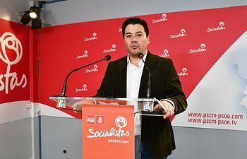 David Triguero.
