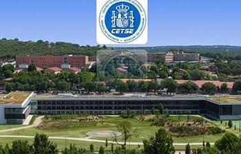 CETSE. Foto: Ministerio de Interior.