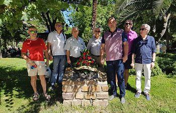 """CCOO expresa su """"recuerdo y reconocimiento"""" a las víctimas en el 15 aniversario de la tragedia de Repsol-Puertollano"""