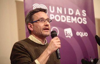 Jorge Uxó González.