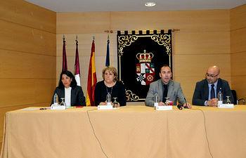 Presentación del Seminario Internacional.