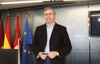 Julián Garijo.