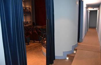 El Teatro Victoria, Talavera de la Reina.