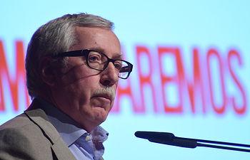 Ignacio Fernández Toxo.