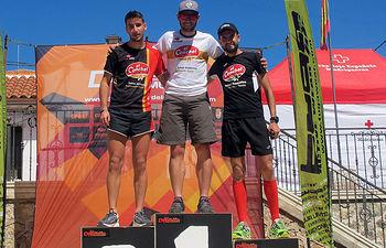 Conchel Racing-Diputación de Albacete