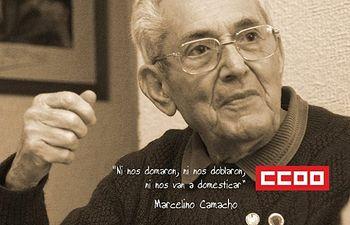 Marcelino Camacho