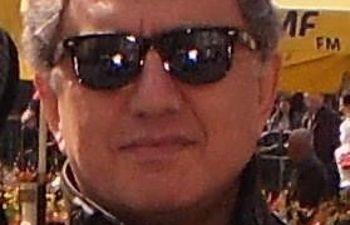 Pedro Gómez Mora, economista y miembro de ADES CLM