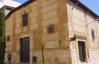 'Auditorio Inés Ibáñez Braña', Valdepeñas.