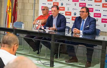 El Albacete Balompié, vendido al grupo inversor Skyline