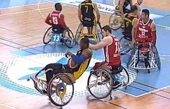 El BSR Amiab Albacete, subcampeón de la Copa del Rey de baloncesto en silla de ruedas