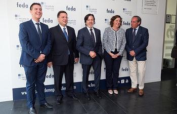 41 Asamblea General de FEDA