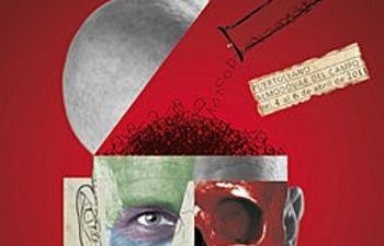 Imagen del cartel de la XV Feria de Teatro de Castilla-La Mancha