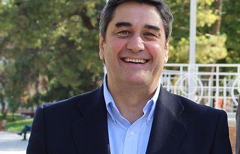 José Ignacio Echániz.