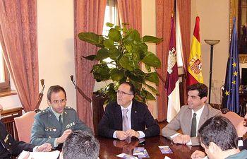 El Plan Director para la convivencia y mejora de la seguridad en los centros educativos llega a 293 centros escolares y 16.100 alumnos de Albacete