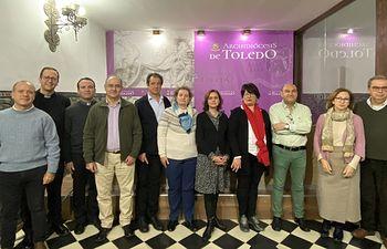 Presentación de la plataforma Libres para Educar a Nuestros Hijos en Castilla la Mancha.