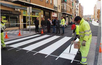 III Plan Asfaltado Calles