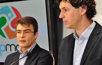 """César Manrique: """"Este campeonato sitúa a Ciudad Real en un punto estratégico de los eventos deportivos internacionales"""""""