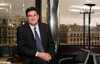 José Luis Escrivá Belmonte, director del Servicio de Estudios y economista jefe del Grupo BBVA
