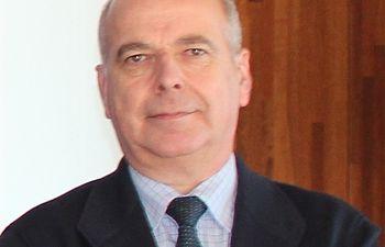 Antonio Espíldora, director de Cáritas Diocesana de Toledo