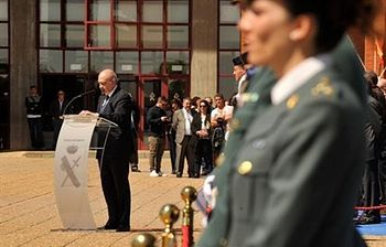 Foto: Ministerio de Interior.