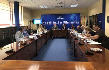 La Comisión Provincial de Urbanismo da el visto bueno a la instalación de dos nuevas plantas solares fotovoltaicas en Mascaraque-Mora y Novés-Torrijos