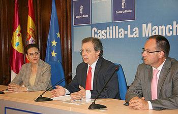 Sánchez Pingarrón, ha realizado una valoración de la gestión de Gobierno
