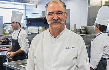 Foro GastroEmprende, que contará con el reconocido chef Pedro Subijana el 12 de abril en la Cámara de Comercio