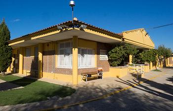 Centro de Menores Albaidel (Albacete)