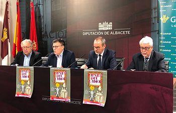 Fiesta del Libro Albacete.