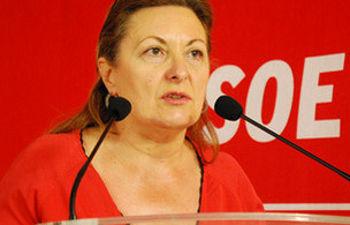 Mª Antonia Pérez León tiene una 'voluntad inequívoca' de estar presente en ese traspaso de poderes.