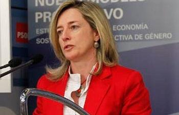 Soledad Cabezón (foto de archivo)
