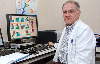 El Servicio de Hematología del Hospital de Talavera trabaja en 3 proyectos de investigación basados en la citometría de flujo. Foto: JCCM.