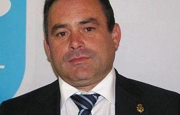 Pedro Gómez Rico