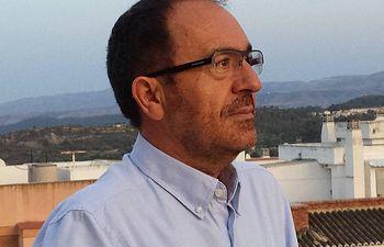 Andrés Perelló, secretario de Justicia y Nuevos Derechos.