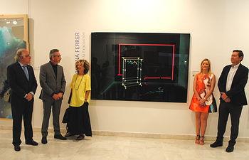 Valdepeñas acoge el 7 de septiembre un concierto de poesía y música con Luis García Montero y el Cuartero Aguilar.