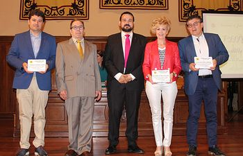 XVIII Gala del Judo y Deportes Asociados de Castilla-La Mancha