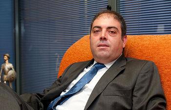 Lorenzo Amor, presidente nacional de ATA.