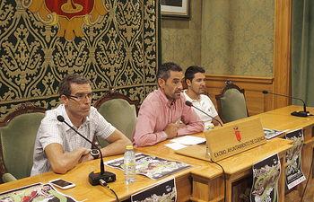 XXX Triatlón Hoces de Cuenca Presentación.