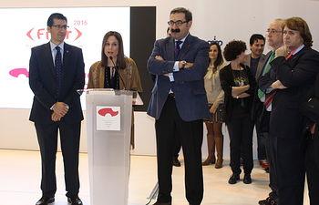 Más de 10.000 profesionales se interesan por la oferta turística de Castilla La Mancha. Foto: JCCM.