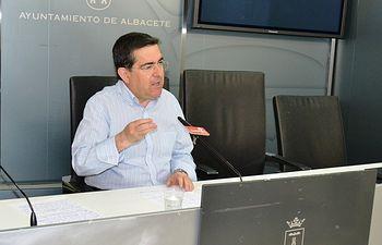 Ramón Sotos.