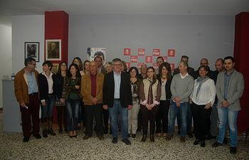La Lista Electoral encabezada por Ramón García obtiene el respaldo mayoritario en la Asamblea de Hellín