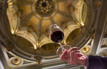 DO La Mancha presentará sus vinos jóvenes de la nueva añada en Madrid. Foto: Luis Martinez Merlos
