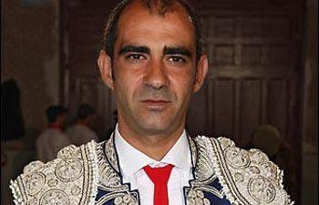 Manuel Montoya - Banderillero. Foto: Las Ventas