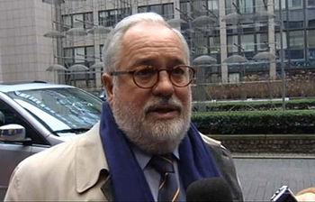 Arias Cañete. Foto Ministerio