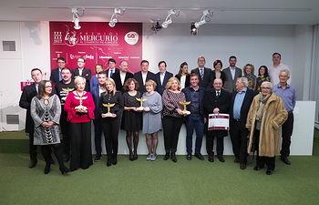 Premios Mercurio del Comercio