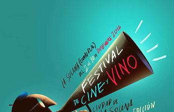 """Festival de Cine y Vino """"Ciudad de la Solana"""""""