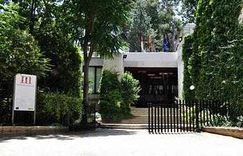 Museo Provincial de Albacete. Foto: patrimoniohistoricoclm.es