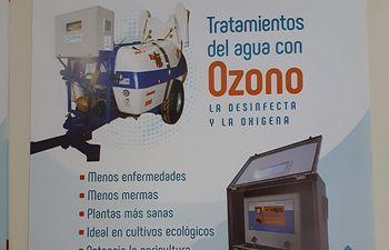 Ozono Solutions.