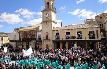 Semana Santa de Chinchilla
